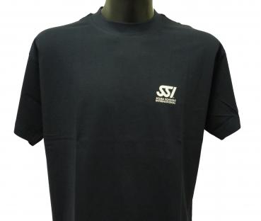 SSI T-Shirt - Serious Diving - Serious Fun