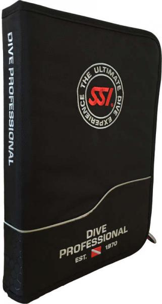 SSI Professional DiveLog Binder