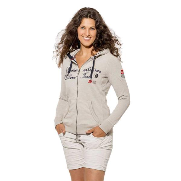 SSI Lady Hooded Sweatshirt